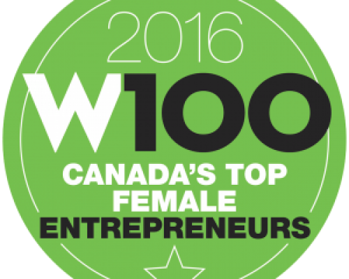 Cathy Buckingham named one of Canada's Top Female Entrepreneurs!