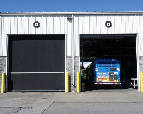 Understanding Overhead Door Safety