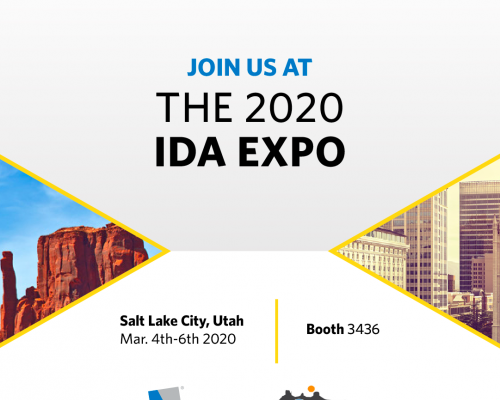 Join TNR Doors At The IDA EXPO 2020