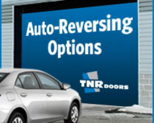Auto-Reversing & Door Activation Options