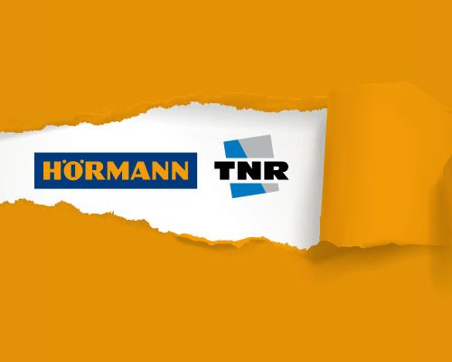 TNR Launches New Branding