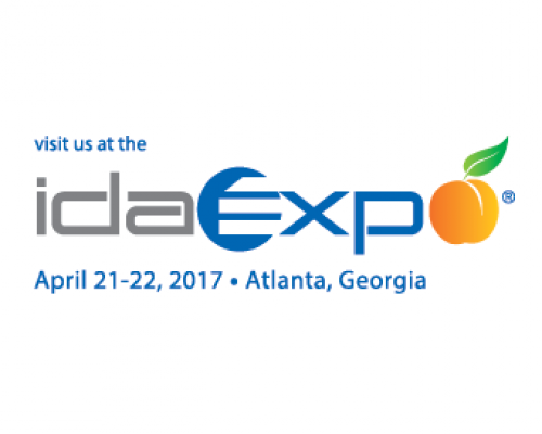 Visit TNR Doors at the 2017 IDAExpo