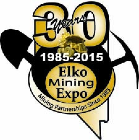 Elko Mining Expo Logo