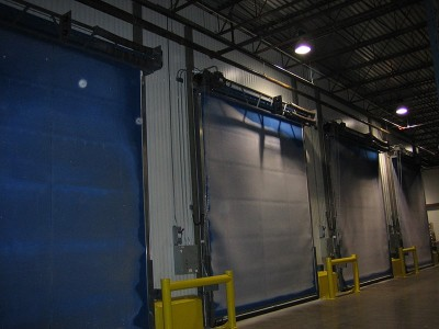 TNR Industrial Doors
