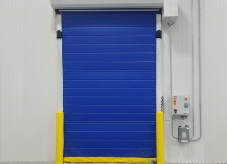 TNR CHILLFAST High Speed Freezer Door