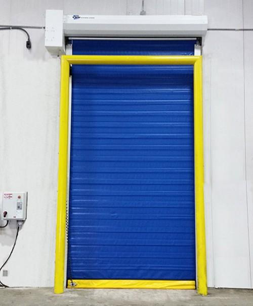 TNR CHILLFAST High Speed Freezer Door