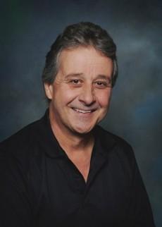 Wayne Carr