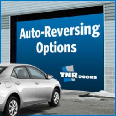 Auto-Reversing & Door Activation Options