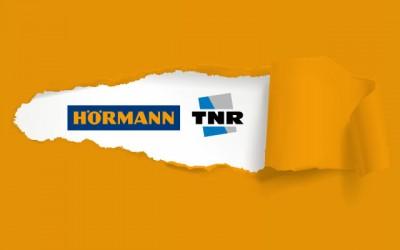 TNR Launches New Branding