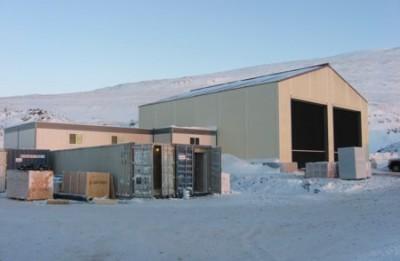 Baffinland Iron Mine