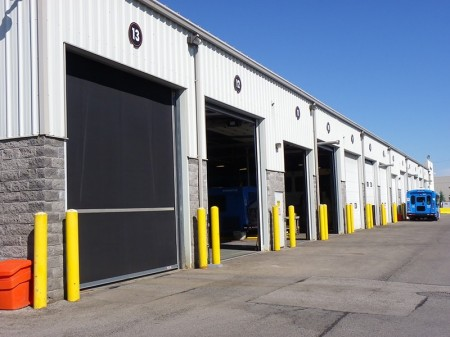 What are High Performance Doors?