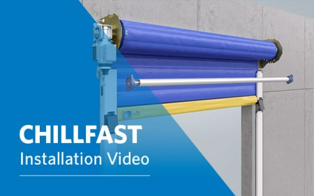 New CHILLFAST Installation Video