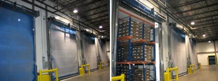 TNR Industrial Doors