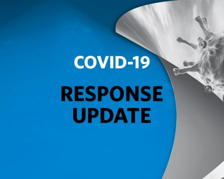 COVID-19 - Response Update