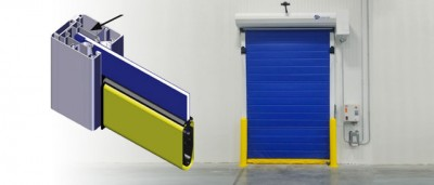 CHILLFAST: A Superior Door for the Cold Storage Industry