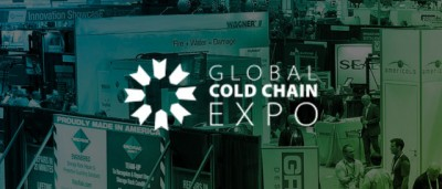 Visit TNR Doors at Global Cold Chain Expo