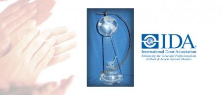 IDA Industry Member Service Award