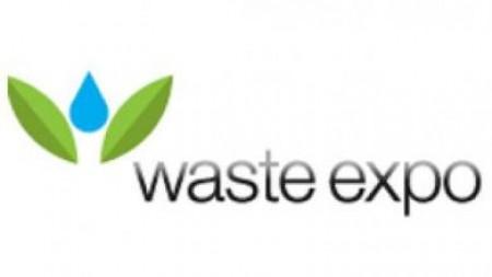 Waste Expo Logo